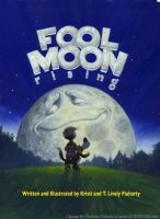 Full moon Rising by tomfluharty