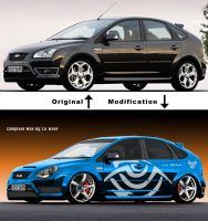 Complete Car Modification by slaughterdbc