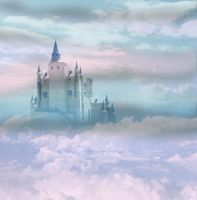 Castle In The Sky by chamirra