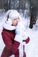 Its Cold by Melodyless