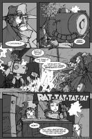 Moroccan Rush - Page 23 by jollyjack