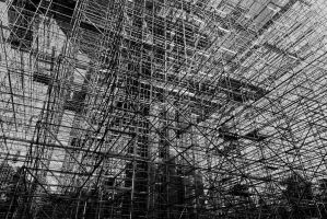 Scaffoldings by xpsr