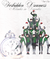 Miracles in December Feat Exo by s3xyangel