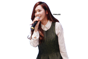 Jessica PNG Render by fainleo