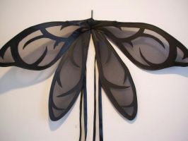 Thorns Adult wings by KimsButterflyGarden