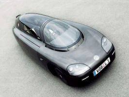 Volkswagen 1-Litre Car Concept 03 by knobiobiwan