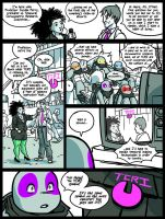 Secrets Of The Ooze ch. 2 page 9 by mooncalfe