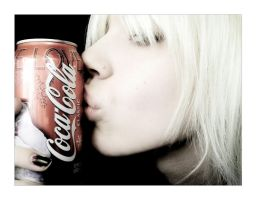 Love Coca Cola by EclipsedExistence