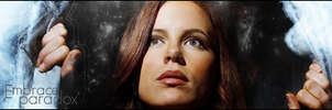 Embrace-Kate Beckinsale by NightStrifeGFX