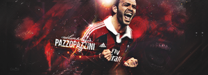 Pazzini by Gio-sg