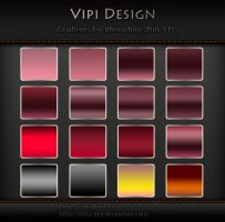 Gradients for Photoshop - Pink VD by elixa-geg
