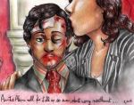 Hannibal - Auntie Alana will help you by FuriarossaAndMimma