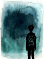 The boy who lived. by Energiizer