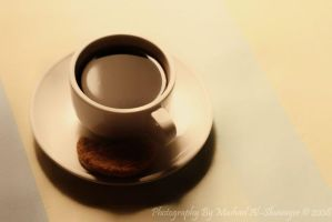 Coffee Time by MeSHa3eL