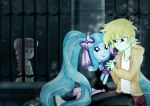 Someone was there before by jucamovi1992