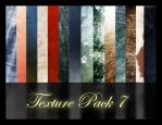 Texture Pack 7 by Sirius-sdz