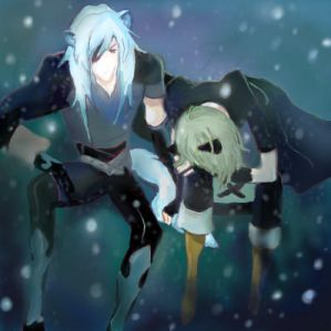 I am here for you-lamento