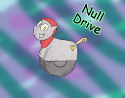 Null Drive by Mr-M7