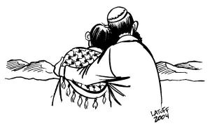 Forgiveness 7 by Latuff2