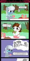 The Pirate and the Princess Part 5 by FicFicPonyFic