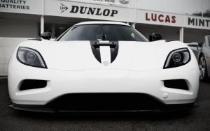Koenigsegg Agera by FurLined