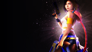 Yuna PSP 3 by jbeave