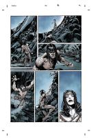 conan #1, page 13 by BChing