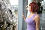 Claire Dearing~ by Justawaykitty