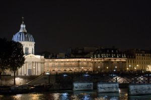 Paris at Night by xnoux
