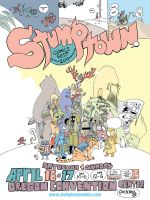 stumptown by royalboiler