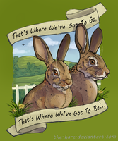 WSD- That's Where We've Got To Go by The-Hare