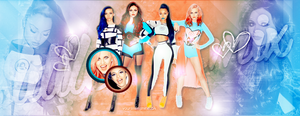 +Little Mix. By: Fer by YourSmileIsMine