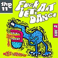 Fuck art let's dance _ Side A by cc-salehi