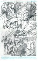 Minion Book One pg14 pencils by Pigbert