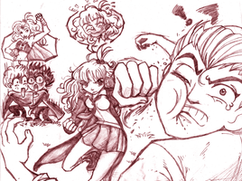 SupahPunch - hermione hp 3 by olrakbustrider