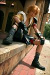 CosPhotography: Tidus by Risachantag