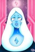 Blue Diamond by SoulFullofLove