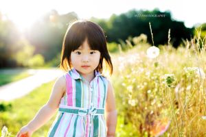 My Little Princess by weiphoto