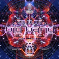 Big Bang- second preflyer by psikodelicious