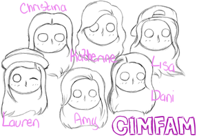 CimFam by tomColt15