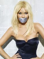 Elisha Cuthbert taped pt. 2 by ikell