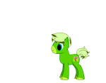 Charlie Pony Luckyhoof by bogm0nst3r