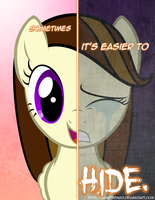 MLP - Two Sides of Daydream by VampTeen83
