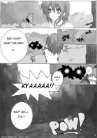 Black Wings Fly - Page 1 by sukini