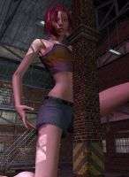 12 meter warehouse worker 04 by runswithferrets