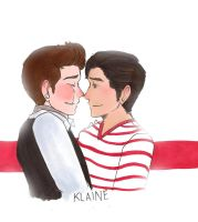 Klaine: How will I know by puerilis-carmen