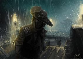 The Dockhand by ZCrims