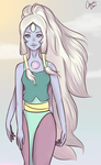 Opal by BrokenHappiness