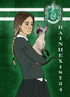 Pottermore by Maeirys