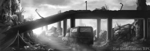 Underpass by kovah